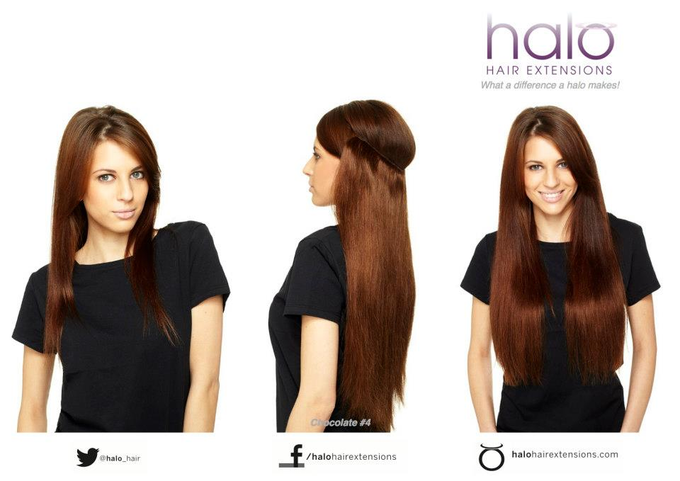 Halo extensions the cats meow salon and spa pmusecretfo Choice Image