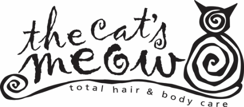 The Cat's Meow Salon and Spa